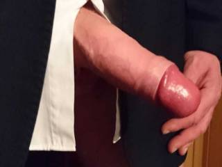 Getting horny after work