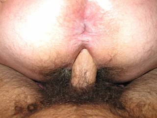 Love licking hee ass while you fuck her sweet pussy. then ill lick you both clean