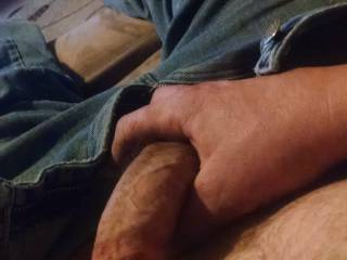 Nice hand full   love to see your cum cannon shoot !