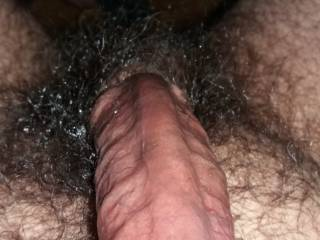 Hard and Hairy