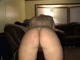 butt shot..