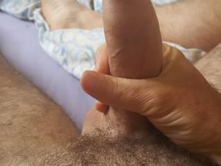 masturbating to porn mmm