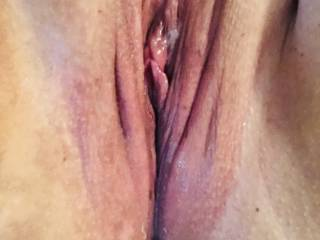 After Sex Pic, I just love cum too much 💦