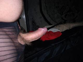 love to feel your hot cock throbbing pulsating shooting in my hands