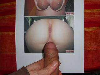 Awesome tribute from one of my fans!! Nice cock and nice load! Thanks Luis!