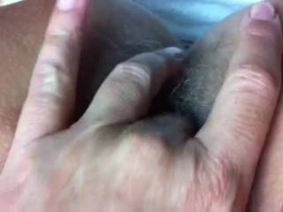 My Hairy Pussy needs some real good treatment