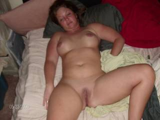 Who cares.... I ache for her.... OMG how I ache to feel that pussy take on my thick cock!