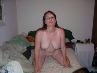 Would love to shoot a load all over your titties and have my cum drip off your delicious nipples.