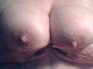 I love that bra, hope to see more pics of it.  I wanna llift your bra up , slide my hard cock under it between those beautiful tits, fuck them until I cum all over you