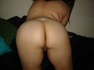 Would love to fuck you from behind....does he share that pussy