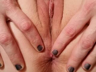 I'd fuck both those holes so hard and deep... xx