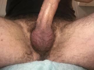 Wanna ride a big hard cock?