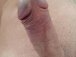 Come and get it ladies.. who would like to suck this dick