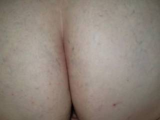 Little video to start the weekend off right.... Love riding his thick cock until he fills my pussy up with a warm load.... never gets old ...