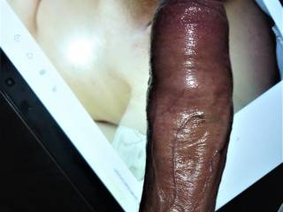 hard XXL cock need hot sluts for tribute