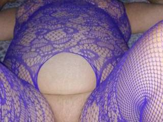 How does my wife's pussy look