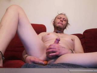 Enjoying so much playing on live. Playing and put it deeb in my ass cuming soo good, feels awesome. Love to hear what you think, hope you like as much as I. Comments are welcome. 😘
