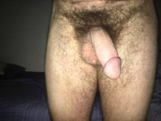 Log of Hair