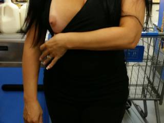 Wow look at the size of those milk jugs!!  Cheeky, naughty & hot as usual. Looking very do-able xxxx