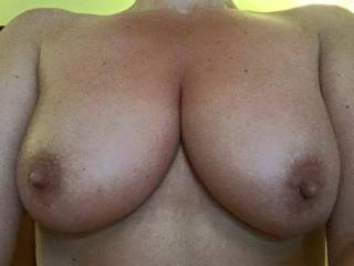 Lovely Tits