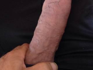 big hard cock wank