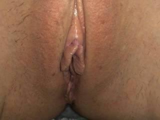 My juicy pussy