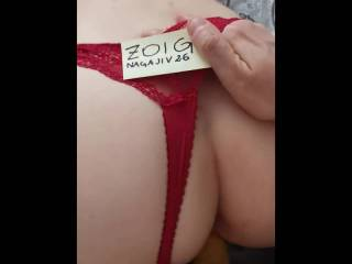 Again we decided to show you we\'re real! Submission for genuine membership!