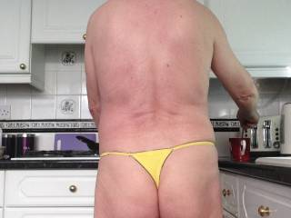 thong of the day