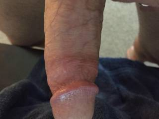 Very nice big fat cock. Very suckable.