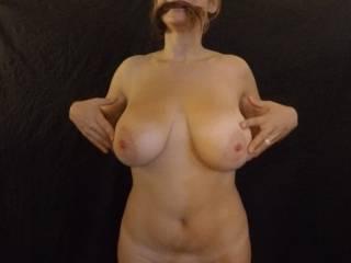 Big tits!