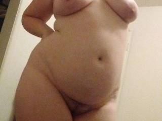 Hot panty wife pic