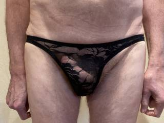 These new undies hold Mr Floppy in place