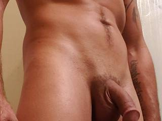 Super horny after my shower