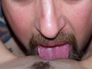 I'm a distance away in Minnesota, but would love to have his tongue!!!!