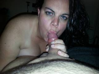 I wanted his hard cock when I woke up