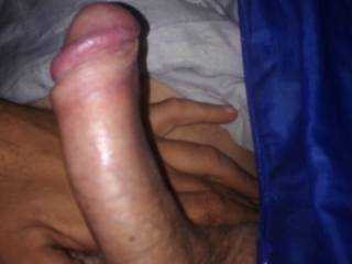 Any ladies want to suck my cock?