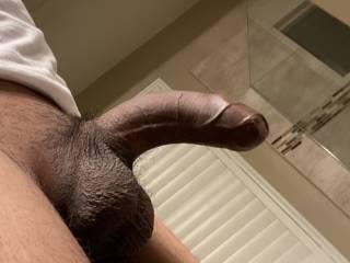 Close up uncut