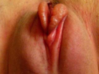 there is plenty of room for 2 big cocks inside her pussy. id love to see her getting done by 3 or 4 fat cocks at once.