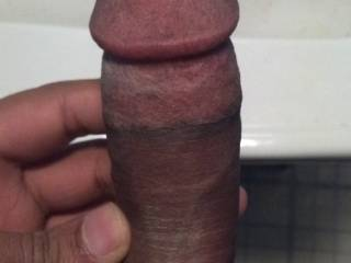 Just shaved and was bored so i took a picture of my dick