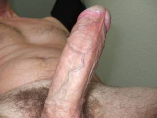 Ummmmmmm......what a gorgeous cock you have sweetheart.........I love the size and that perfectly shaped cock head..........Ohhhhh the things I would love to do with it and you!!!!!!!