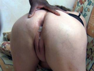 fucked her really good love married white pussy  and ass