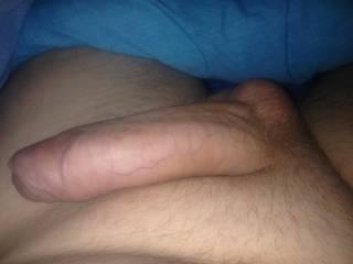 Wanna suck my big juicy cock ? Like if so