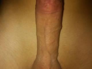 My dick 18 cm