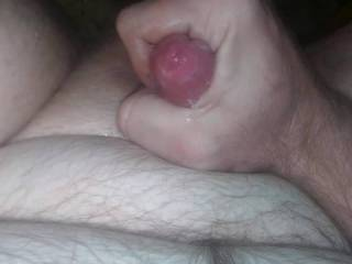 Horny and it was slow at work so I started to jerk off... Tuesday night I\'d love for someone to join me guy or girl or both lol hmu for more details. 😋 Interested?