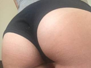 Feel Sexy when i take photos of my Bum