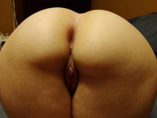 Nice round pawg ass bill built for holding onto and fucking hard all night