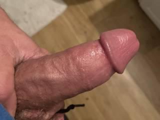 Ready to fuck