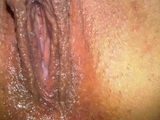 do u like that wet juicy pussy?