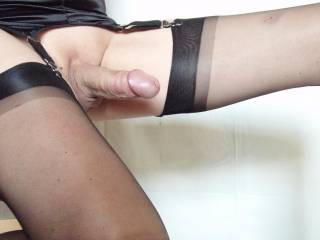Black Nylon 09