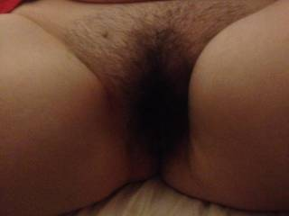 Sounds like fun for both of you. It's so hot getting a nice tight pussy so excited and wet that you slide your cock in it's like a glove gripping you.  Awesome!